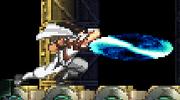 Hien Cypher Throw