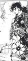 Hiryu manga mong