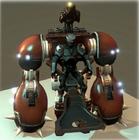 StrHD heavy trooper render