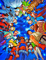 Marvelvscapcom art group