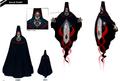NewStrider grandmaster concept