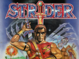 Strider (Home computers)