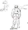 Str2 snowmobile guard