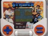 Strider (Tiger Handheld)