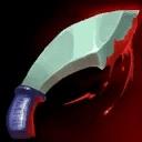 Vampiric Dagger