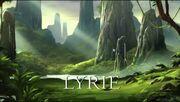 Lyrie