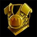 Golden Protector