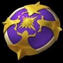 Captain's Crest