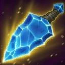 Crystalline Shiv