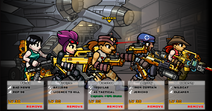 Jeanioz My Squad level 30 Next Generation Custom