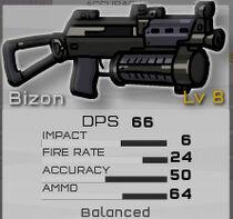 Bizon (2)