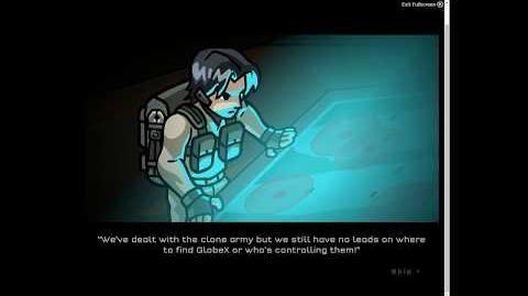 Strike Force Heroes 3 Final Level Devs De La Muerte (Developers of the Death)