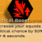 Critical Boost Thumbnail