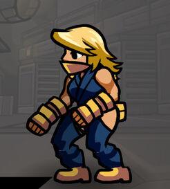 Sfh 3 ninja