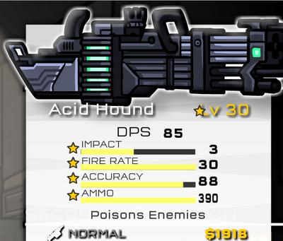 AcidHound
