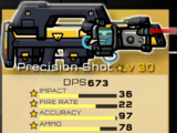 Precision Shot