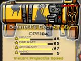 Bennett's Doom