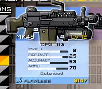 MK48 sfh3