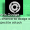 Matrix Dodge Thumbnail