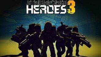 Strike Force Heroes 3 gameplay Full Game 100%