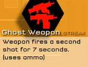 GhostWeapon