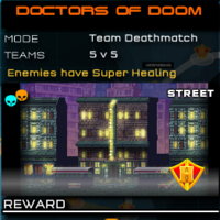 Doctors Of Doom Thumbnail