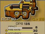 RCP 90