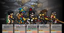 Jeanioz My Squad level 30 Debug