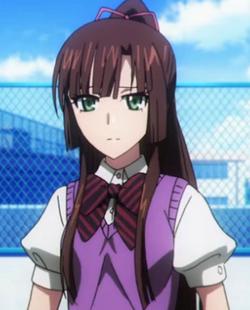 Kirasaka Sayaka