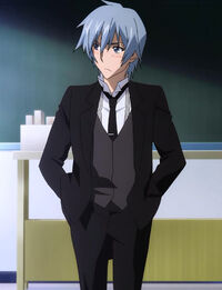 Strike the Blood - 09 - Large 11
