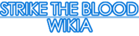 Strike the Blood Wiki-Logo