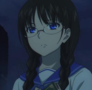 Koyomi Shizuka A
