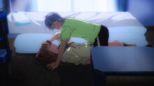 Strike the Blood - 06 - Large 18