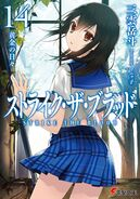 Light Novel Vol 14