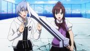 Koukarin Sword