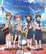 Nameless story toaru