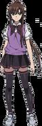 Sayaka Kirasaka F