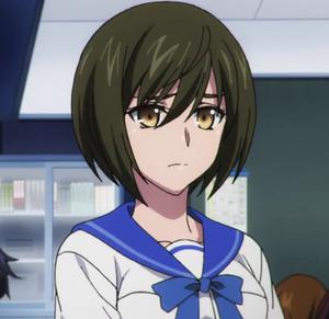 Rin Tsukishima A