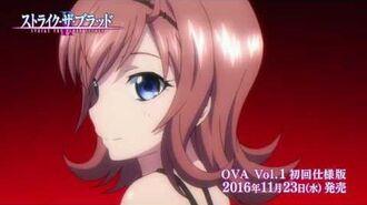 ストライク・ザ・ブラッドⅡ OVA OP映像