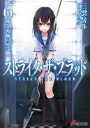 Light Novel Vol 6