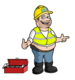 Builder-cartoon