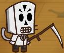 SK2 Death