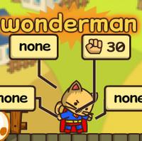 Wonderman Thumbnail