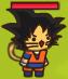 SKLS Goku