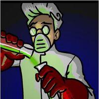 Scientist Thumbnail