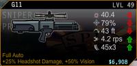 SFH2 G11