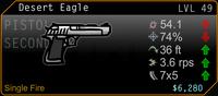 SFH2 Desert Eagle
