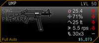 SFH2 UMP