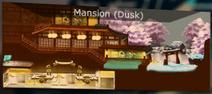 Mansion (Dusk) map icon