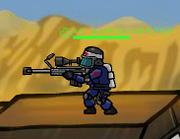 Barrett Medic 1